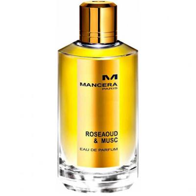 Mancera Roseaoud & Musc EDP 120ml pentru Bă...