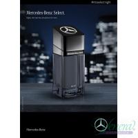 Mercedes-Benz Select Night EDP 100ml pentru Bărbați produs fără ambalaj Produse fără ambalaj