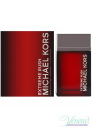 Michael Kors Extreme Rush EDT 120ml pentru Bărbați produs fără ambalaj