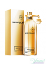 Montale Aoud Leather EDP 100ml pentru Bărbați and Women fără de ambalaj Unisex Fragrances without package