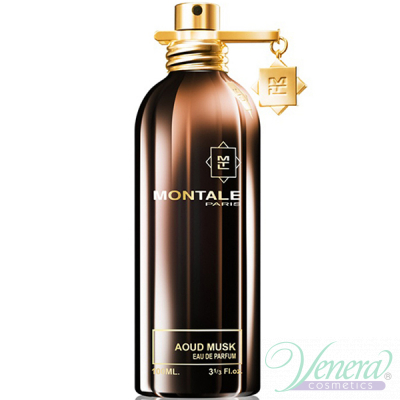Montale Aoud Musk EDP 100ml for Men and Women Without Package Unisex Fragrances without package