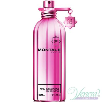 Montale Aoud Roses Petals EDP 100ml pentru Feme...