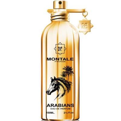 Montale Arabians EDP 100ml pentru Bărbați și Femei produs fără ambalaj