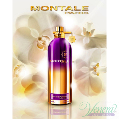 Montale Orchid Powder EDP 100ml pentru Bărbați și Femei fără de ambalaj Unisex Parfumuri
