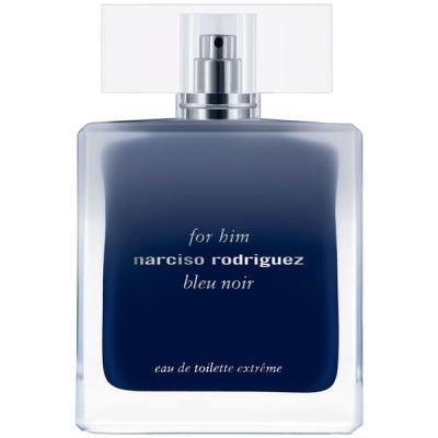 Narciso Rodriguez for Him Bleu Noir Extreme EDT 100ml pentru Bărbați produs fără ambalaj
