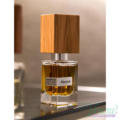 Nasomatto Absinth Extrait de Parfum 30ml pentru Bărbați și Femei Unisex Fragrances