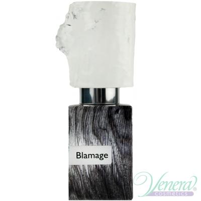 Nasomatto Blamage Extrait de Parfum 30ml pentru Bărbați și Femei produs fără ambalaj Produse fără ambalaj