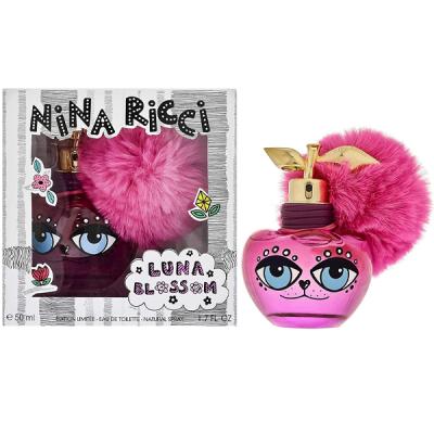 Nina Ricci Les Monstres de Nina Ricci Luna Blossom EDT 50ml pentru Femei produs fără ambalaj Produs fără ambalaj