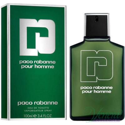 Paco Rabanne Paco Rabanne Pour Homme EDT 100ml pentru Bărbați Arome pentru Bărbați