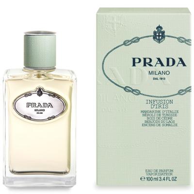 Prada Infusion d'Iris EDP 100ml pentru Femei Parfumuri pentru Femei