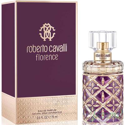 Roberto Cavalli Florence EDP 75ml pentru Femei