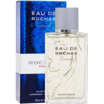 Rochas Eau de Rochas Homme EDT 100ml pentru Bărbați produs fără ambalaj