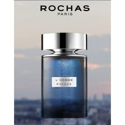 Rochas L'Homme EDT 40ml pentru Bărbați