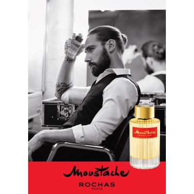Rochas Moustache Original 1949 EDT 125ml pentru Bărbați