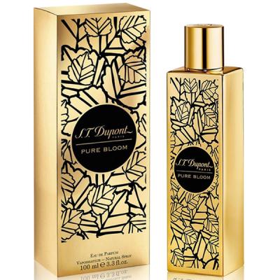 S.T. Dupont Pure Bloom EDP 100ml pentru Femei Parfumuri pentru Femei