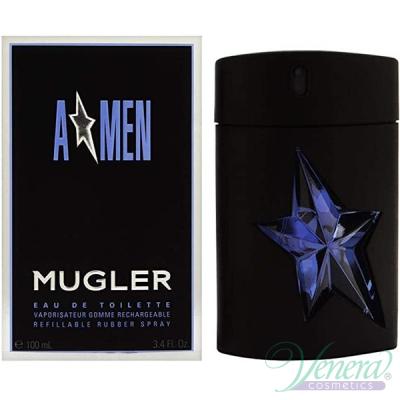 Thierry Mugler A*Men EDT 50ml pentru Bărbați Parfumuri pentru bărbați