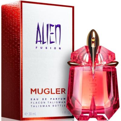 Thierry Mugler Alien Fusion EDP 30ml pentru Femei Parfumuri pentru Femei