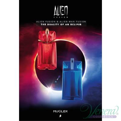 Thierry Mugler Alien Man Fusion EDT 100ml pentru Bărbați produs fără ambalaj Produse fără ambalaj