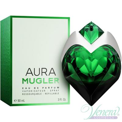 Thierry Mugler Aura Mugler EDP 90ml for Women Women's Fragrance