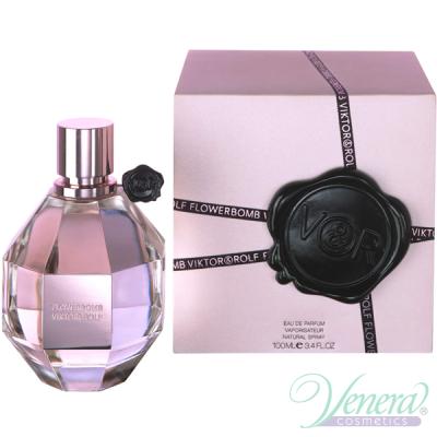 Viktor & Rolf Flowerbomb EDP 30ml pentru Femei Women's Fragrance