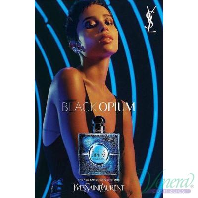 YSL Black Opium Intense EDP 90ml pentru Femei produs fără ambalaj Produse fără ambalaj