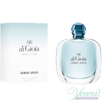 Armani Air di Gioia EDP 50ml pentru Femei Parfumuri pentru Femei
