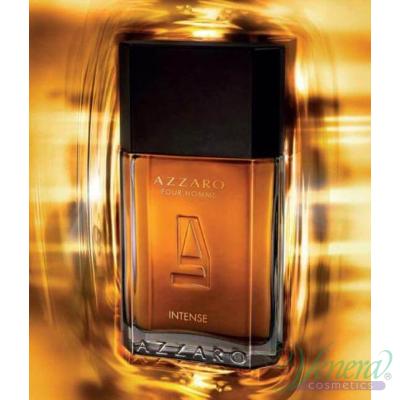 Azzaro Pour Homme Intense EDP 50ml pentru Bărbați