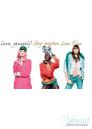 Benetton United Dreams Stay Positive EDT 80ml pentru Femei Parfumuri pentru Femei
