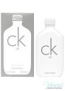 Calvin Klein CK All EDT 100ml pentru Bărbați and Women fără de ambalaj