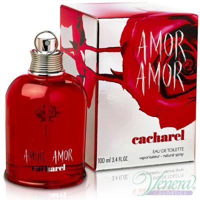 Cacharel Amor Amor EDT 100ml pentru Femei