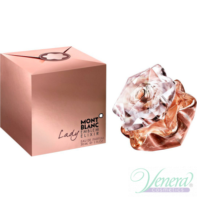 Mont Blanc Lady Emblem Elixir EDP 30ml for Women Women's Fragrance