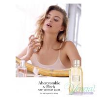 Abercrombie & Fitch First Instinct Sheer EDP 100ml pentru Femei produs fără ambalaj