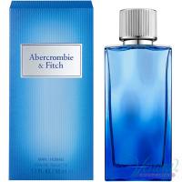 Abercrombie & Fitch First Instinct Together for Him EDT 50ml pentru Bărbați AROME PENTRU BĂRBAȚI