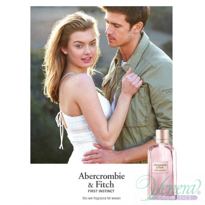Abercrombie & Fitch First Instinct for Her ...
