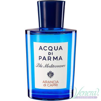 Acqua di Parma Blu Mediterraneo Arancia di Capri EDT 150ml pentru Bărbați și Femei produs fără ambalaj