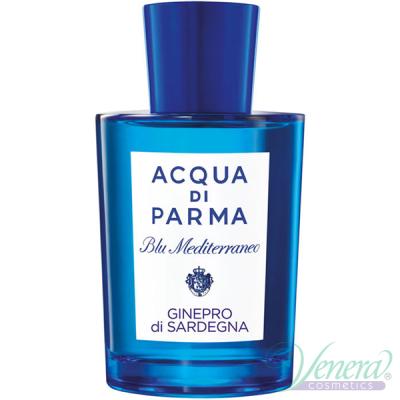 Acqua di Parma Blu Mediterraneo Ginepro di Sardegna EDT 150ml pentru Bărbați și Femei fără ambalaj Parfumuri de nișă