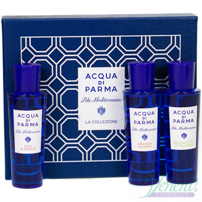 Acqua di Parma Blu Mediterraneo Set (Fico di Am...