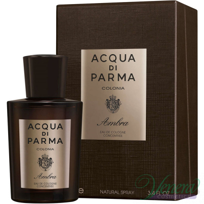 Acqua di Parma Colonia Ambra EDC Concentree 100...