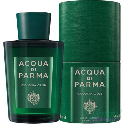 Acqua di Parma Colonia Club EDC 180ml pentru Bărbați și Femei Parfumuri Unisex