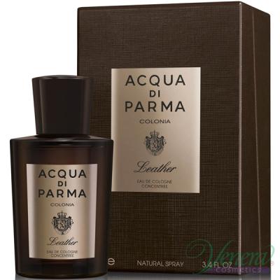 Acqua di Parma Colonia Leather EDC Concentree 1...