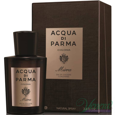 Acqua di Parma Colonia Mirra EDC Concentre...