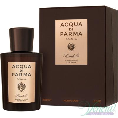 Acqua di Parma Colonia Sandalo EDC Concentree 100ml pentru Bărbați Parfumuri de nișă
