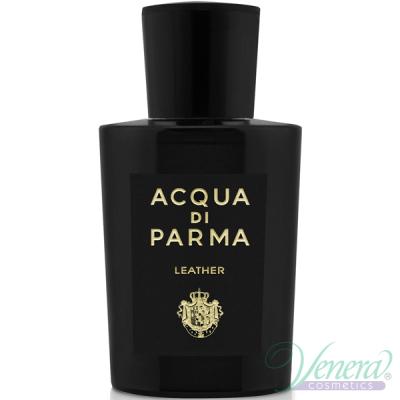 Acqua di Parma Leather Eau de Parfum 100ml pent...
