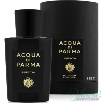 Acqua di Parma Quercia Eau de Parfum 100ml pent...
