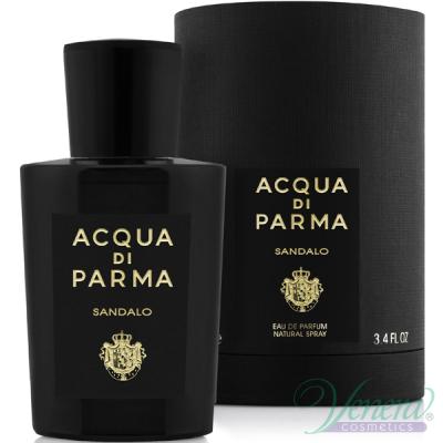 Acqua di Parma Sandalo Eau de Parfum 100ml pentru Bărbați și Femei fără de ambalaj Produse unisex fără ambalaj