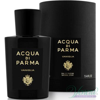 Acqua di Parma Vaniglia Eau de Parfum 100ml pentru Bărbați și Femei fără de ambalaj Produse unisex fără ambalaj