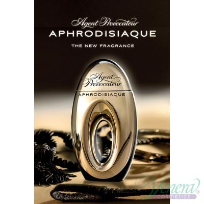 Agent Provocateur Aphrodisiaque EDP 80ml pentru Femei produs fără ambalaj Produse fără ambalaj