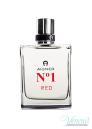 Aigner No1 Red EDT 100ml pentru Bărbați Parfumuri pentru Bărbați