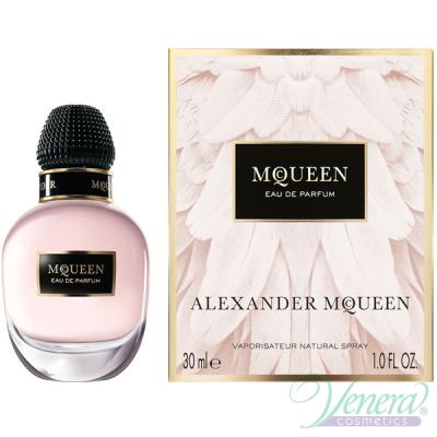 Alexander McQueen McQueen Eau de Parfum EDP 30ml pentru Femei