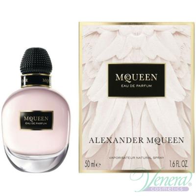 Alexander McQueen McQueen Eau de Parfum EDP 50ml pentru Femei